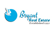 Logo: Bryant Real Estate