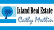 Logo: Island Real Estate by Cathy Medlin