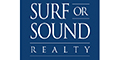 Logo: Surf or Sound Realty