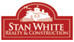 Logo: Stan White Realty & Construction