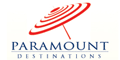 Logo: Paramount Destinations