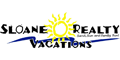 Sloane Realty Vacations Logo