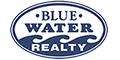 Blue Water Realty logo