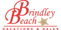 Brindley Beach Vacations logo