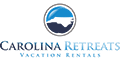 Carolina Retreats Vacation Rentals logo