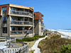 Topsail Dunes Villas in North Topsail Beach, NC
